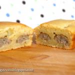 Gluten Free Breakfast Handcakes (Pancakes)