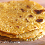 Gluten Free Corn Tortillas