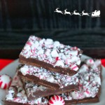 Gluten Free Peppermint Bark (Free of Top 8 Allergens)