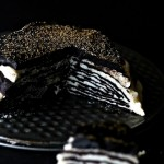 S'more Chocolate Crepe Cake (Gluten Free & Egg Free)