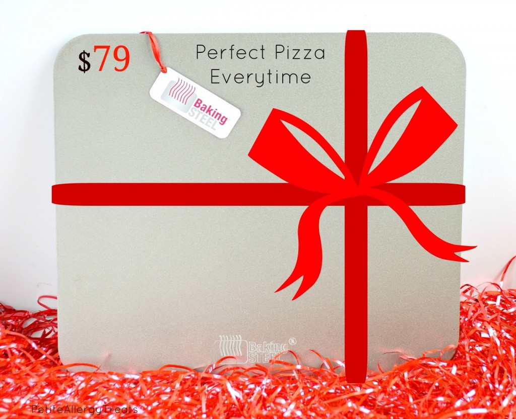 My Favorite Things Giveaway- The Baking Steel (create the best