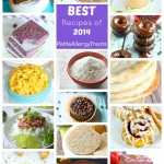 Best of Food Allergy Friendly Recipes of 2014