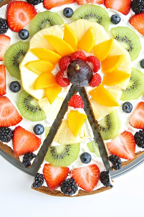Fruit Pizza 9