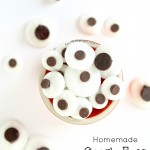 Homemade Googly Eyes (egg free dairy free soy free)