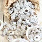 Nut Free Muddy Buddies Monster Munch (Puppy Chow peanut free )