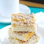 Coconut Cream Cinnamon Coffee Cake (Gluten Free Vegan)