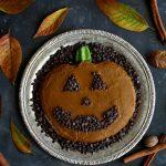Dairy Free Skinny Pumpkin Pie Dip
