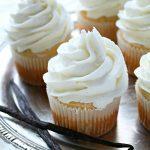 Bakery Style Gluten Free Vanilla Cupcakes & Allergy Amulet
