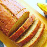Easy Gluten Free Banana Bread (Egg Free Vegan)